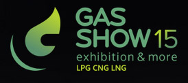 GMG will be attending the GAS SHOW 2015 Warsaw Poland 05-06 March 2015