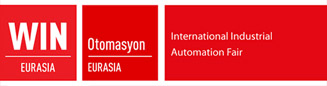 GMG will be attending WIN AUTOMATION ISTANBUL 2015 Istanbul Turkey 19-22  March 2015